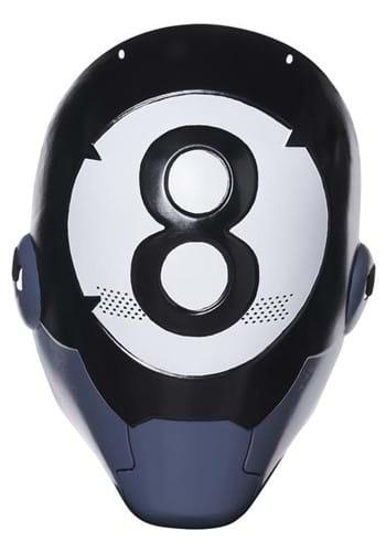 Máscara Fortnite 8-Ball – Fortnite 8-Ball Mask