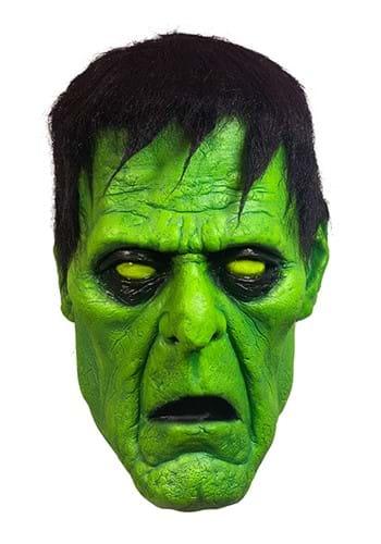 Máscara Frankenstein do Scooby Doo – Frankenstein Mask from Scooby Doo