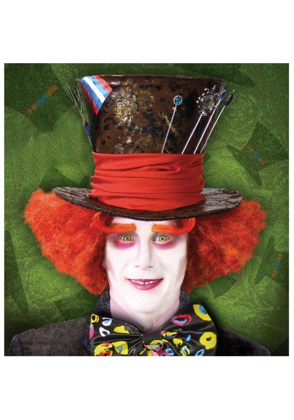 Peruca Chapeleiro Maluco – Mad Hatter Wig