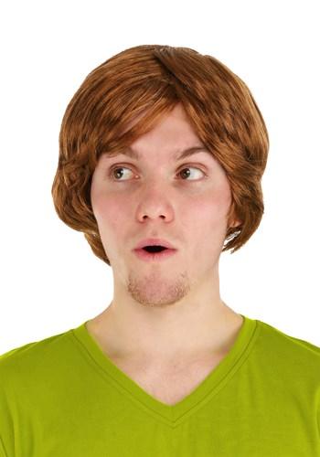 Peruca Scooby Doo Salsicha Masculina – Scooby Doo Shaggy Men's Wig