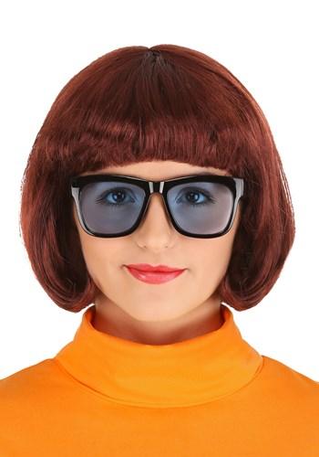 Peruca Scooby Doo Velma para mulheres – Scooby Doo Velma Wig for Women