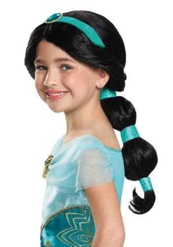 Peruca criança jasmim – Child Jasmine Wig