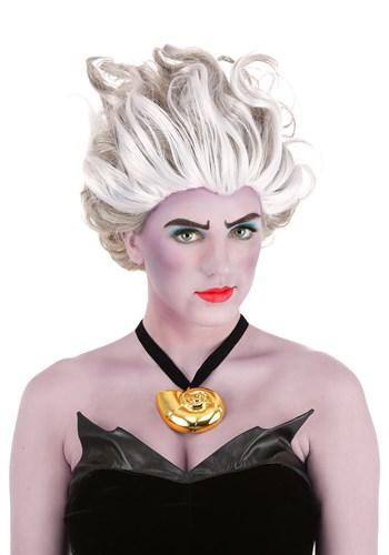 Peruca de bruxa Ursula submarina encantada – Enchanted Undersea Witch Wig