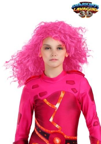 Peruca infantil lavagirl – Lavagirl Kids Wig