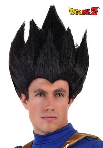 Peruca vegeta adulta Dragon Ball Z – Adult Vegeta Wig