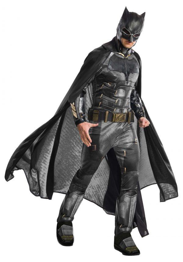 Fantasia de Batman Tático Grand Heritage para homens – Grand Heritage Tactical Batman Costume for Men