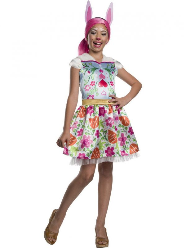 Fantasia de Bree Coelhinha de Enchantimals Girl – Enchantimals Girl's Bree Bunny Costume