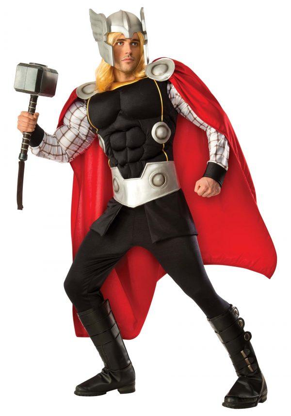Fantasia masculino de Grand Heritage Thor – Grand Heritage Thor Costume for Men