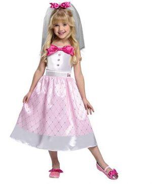 Fantasia de noiva barbie – Barbie Bride Costume