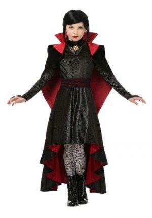 Fantasia de Meninas Vampiras Vixen – Girls Vampire Vixen Costume