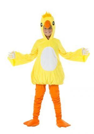 Fantasia de pato infantil – Child Duck Costume