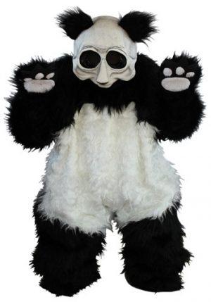 Fantasia de zumbi panda – Zombie Panda Costume